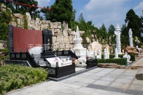 万佛园公墓