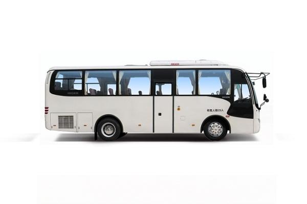 25座到35座旅游企事业班车豪华车型