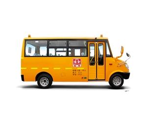 专用校车19座-55座